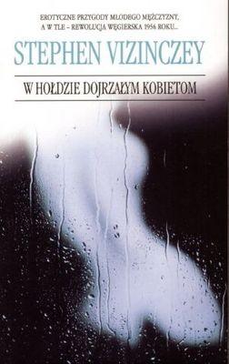Okładka książki W hołdzie dojrzałym kobietom