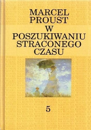 Okładka książki Uwięziona