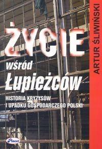 Okładka książki Życie wśród łupieżców