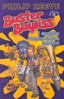 Okładka książki Buster Bayliss i szajka trzymająca budyń