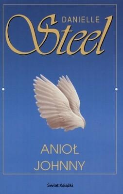 Okładka książki Anioł Johnny