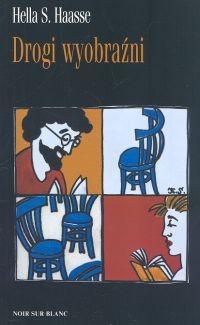 Okładka książki Drogi wyobraźni