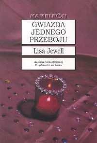 Okładka książki Gwiazda jednego przeboju