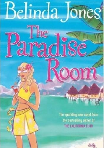 Okładka książki Paradise Room
