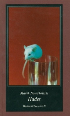 Okładka książki Hades