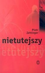 Okładka książki Nietutejszy