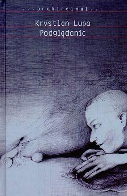 Okładka książki Podglądania