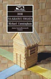 Okładka książki Dom na krańcu świata