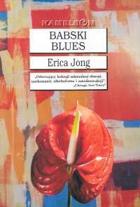Okładka książki Babski blues