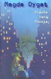 Okładka książki Biedna pani Morris