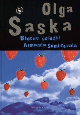 Okładka książki Błędne ścieżki Armanda Sombrevala