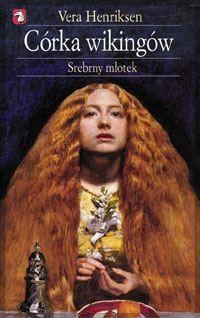 Okładka książki Córka wikingów