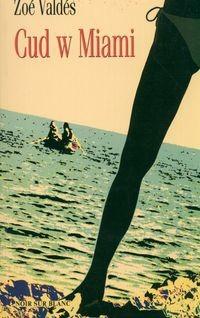 Okładka książki Cud w Miami