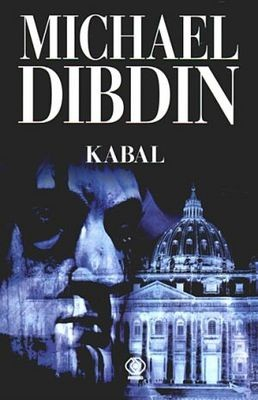 Okładka książki Kabal