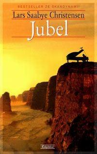 Okładka książki Jubel