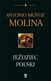 Okładka książki Jeździec polski