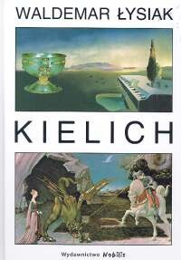 Okładka książki Kielich