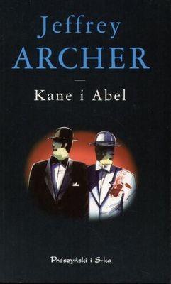 Okładka książki Kane i Abel