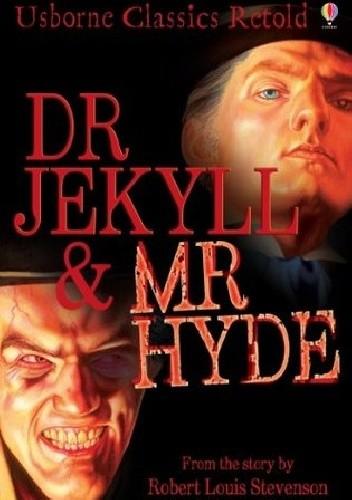 Okładka książki Dr Jekyll & Mr Hyde