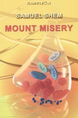 Okładka książki Mount Misery