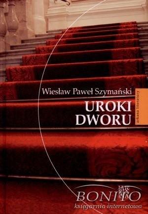 Okładka książki Uroki dworu