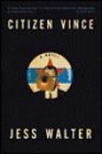 Okładka książki Citizen Vince
