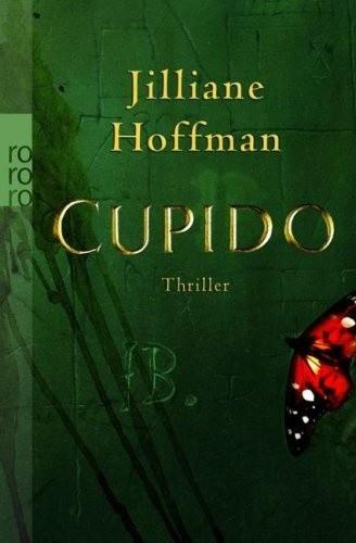 Okładka książki Cupido