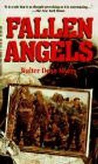 Okładka książki Fallen Angels