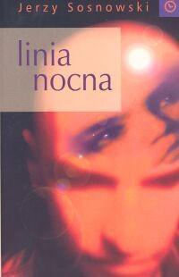 Okładka książki Linia nocna