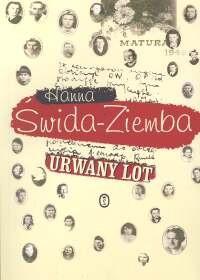 Okładka książki Urwany lot. Urwany lot. Pokolenie inteligenckiej młodzieży powojennej w świetle listów i pamiętników z lat 1945–1948