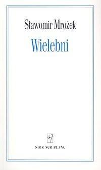Okładka książki Wielebni
