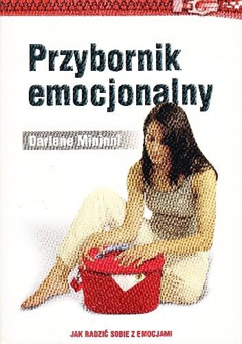 Okładka książki Przybornik emocjonalny