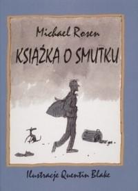 Okładka książki Książka o smutku