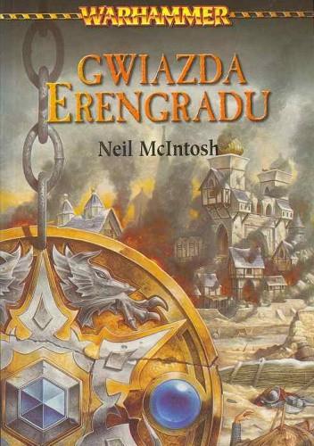 Okładka książki Gwiazda Erengradu