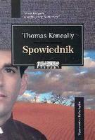 Okładka książki Spowiednik
