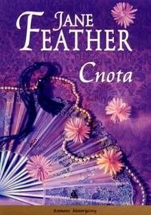 Okładka książki Cnota