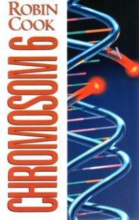 Okładka książki Chromosom 6