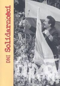 Okładka książki Dni Solidarności