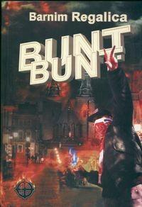 Okładka książki Bunt