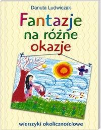 Okładka książki Fantazje na różne okazje