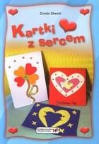 Okładka książki Kartki z sercem