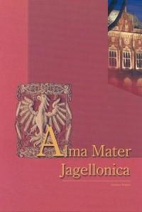 Okładka książki Alma Mater Jagiellonica