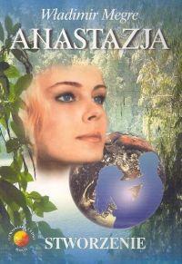 Okładka książki Anastazja cz. 4. Stworzenie