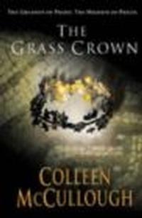 Okładka książki Grass Crown