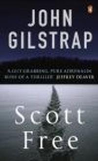 Okładka książki Scott Free