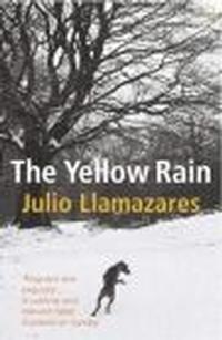 Okładka książki Yellow Rain