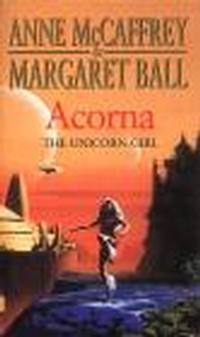 Okładka książki Acorna
