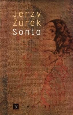 Okładka książki Sonia