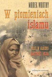 Okładka książki W płomieniach islamu