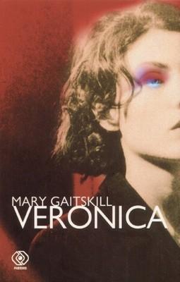 Okładka książki Veronica
